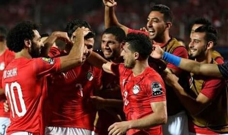 Victoire étriquée mais précieuse pour l'Egypte