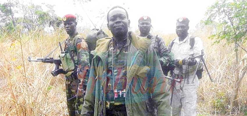 CAR : UN Sanctions Abdoulaye Miskine