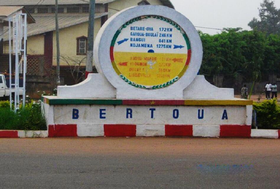 Bertoua : un corps calciné retrouvé