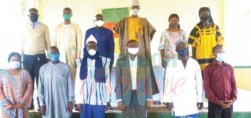 Adamaoua : réflexion sur l'avenir des artistes
