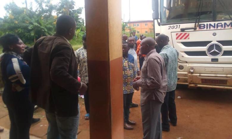 Agression dans un car de transport en commun : la compagnie Binam Voyages suspendue