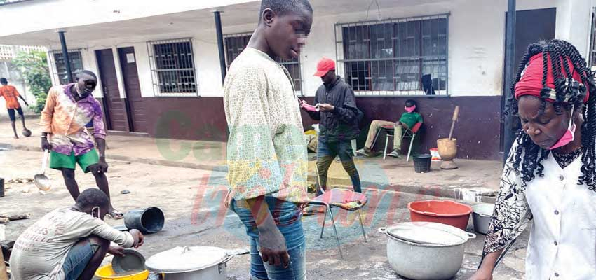 Enfants vulnérables : de la rue à l'abri