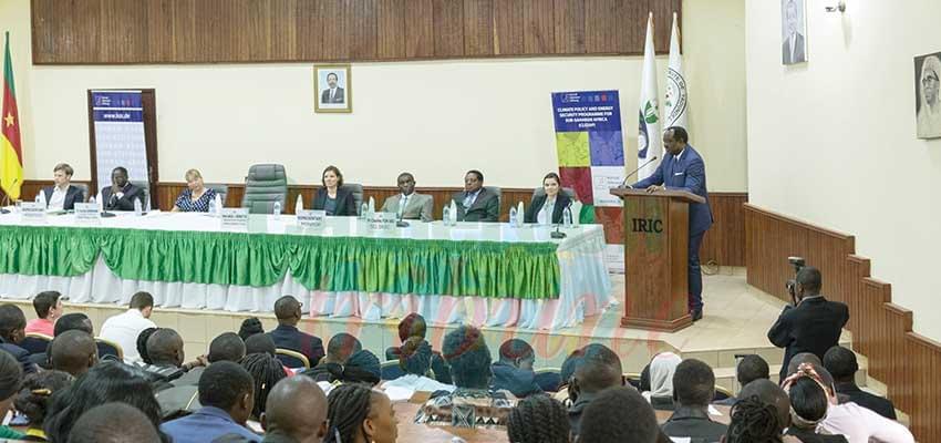 Diplomatie climatique : une formation s'ouvre à Yaoundé