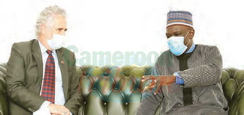 Coopération Cameroun-Canada : la revue des chantiers