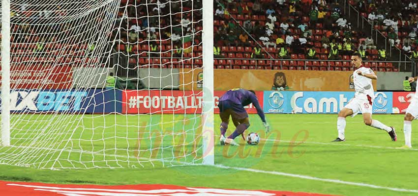 Cameroun-Maroc : pas de finale pour les Lions A'