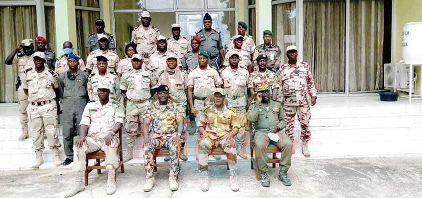 Lutte contre le terrorisme dans le bassin du Lac Tchad :  synergie renforcée entre les forces