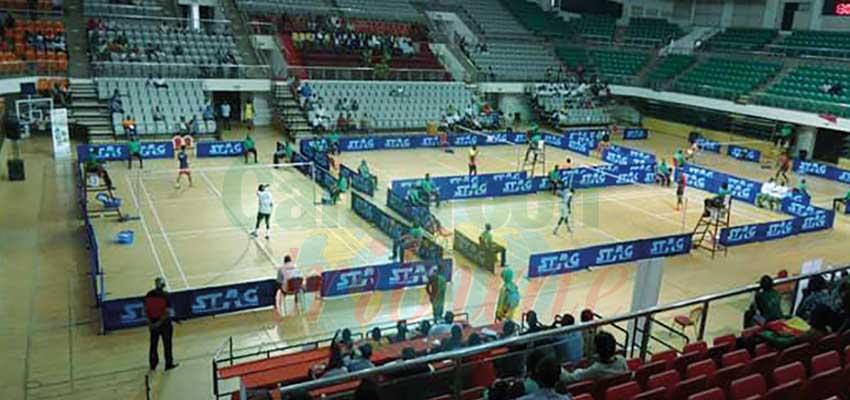 International Badminton Open : Competition Kicks Off