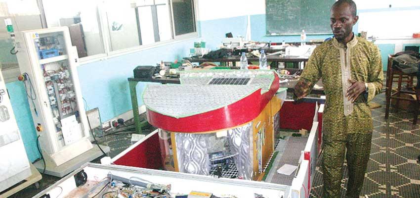 Université de Douala: de nouveaux Masters ouverts