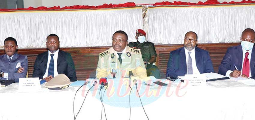 Agressions à Ndokoti et Deido: 39 suspects interpellés