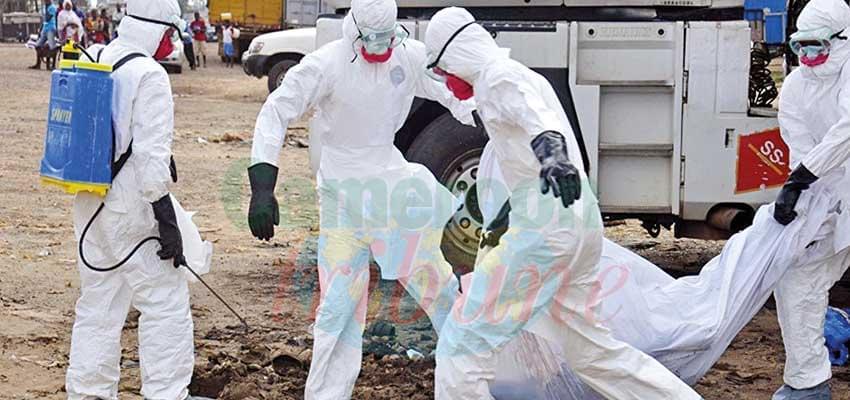 DRC Ebola Virus Outbreak:  Epidemic Spreads To Uganda
