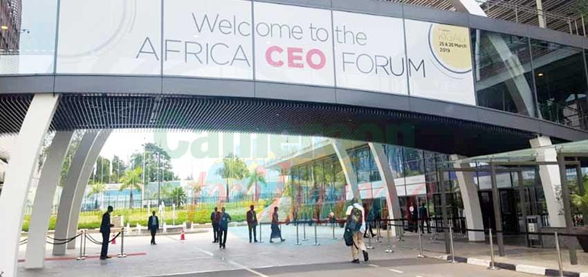Africa's Development : Transforming Treaties To Business Realities