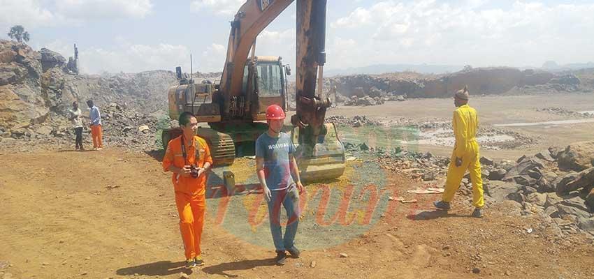 Barrage de Bini Warack : les travaux reprennent