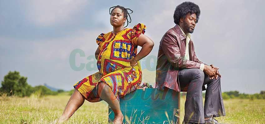 « Keteke » du Ghanéen Peter Sedufia, à redécouvrir à ce Yarha 2019.