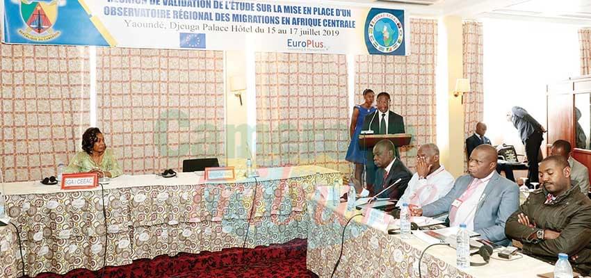 Le rendez-vous de Yaoundé est capital dans la gestion harmonieuse des flux migratoires en Afrique.