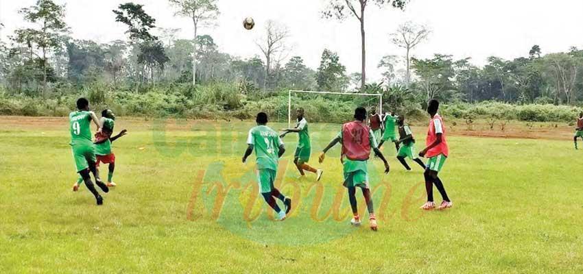 Football : l'Anafoot se déconfine