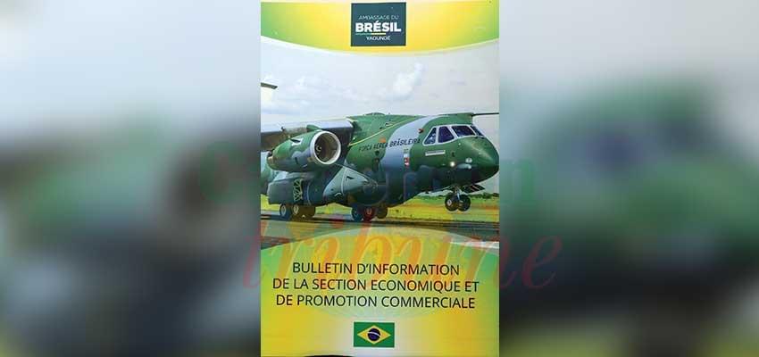 Partenariats économiques  : le Brésil dévoile ses réalisations