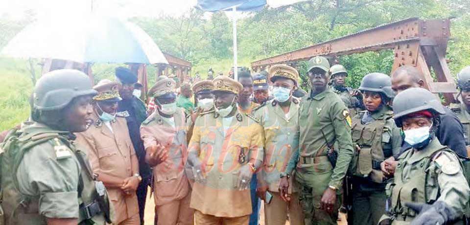 Frontière avec la RCA : sérénité côté Adamaoua