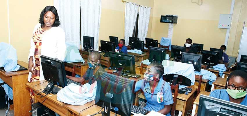 E-learning dans le secondaire : à l'épreuve du temps
