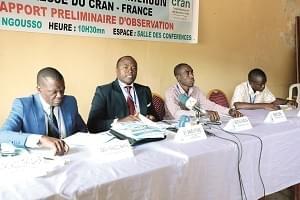 Associations noires de France: regard sur la présidentielle