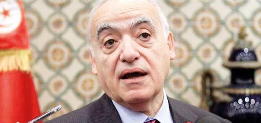 Crise libyenne : le médiateur jette l'éponge