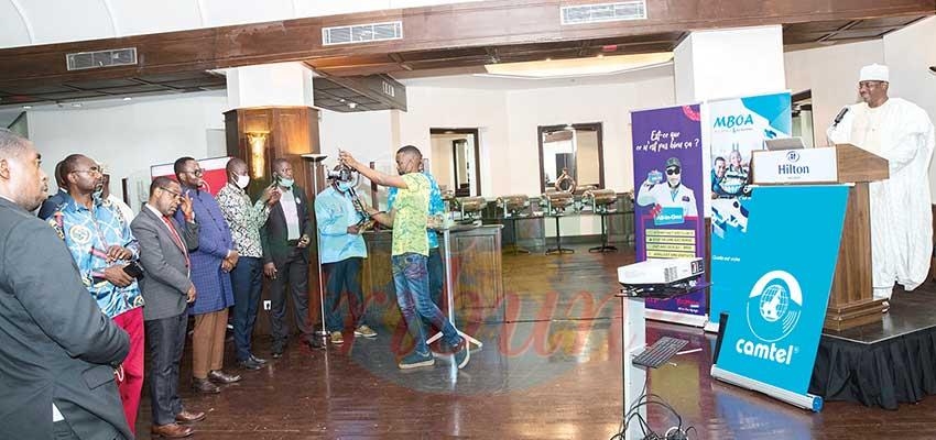 Téléphonie mobile  : 20 ans de connexion au Cameroun