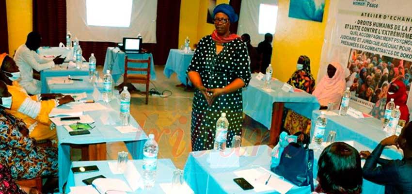 Affres de Boko Haram : les femmes victimes racontent leur douleur
