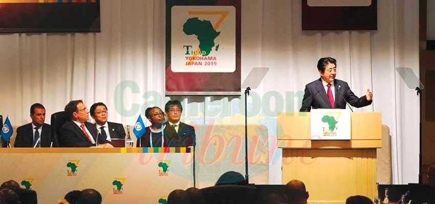 Ticad 7 : Partners Commit To Accelerating Africa's Progress