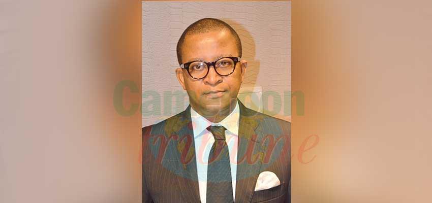 Dr Christian Pout, Coordonateur du Centre africain d'études internationales, diplomatiques économiques et stratégiques.