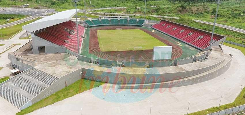 Stade Omnisports de Limbe : un autre défi à relever