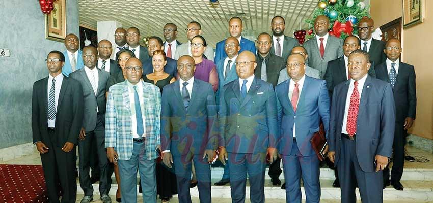 Union douanière Cemac-Ceeac : la mise en place en bonne voie