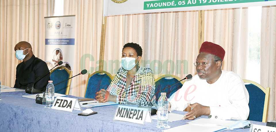 Coopération Cameroun-Fida  : mention satisfaisante