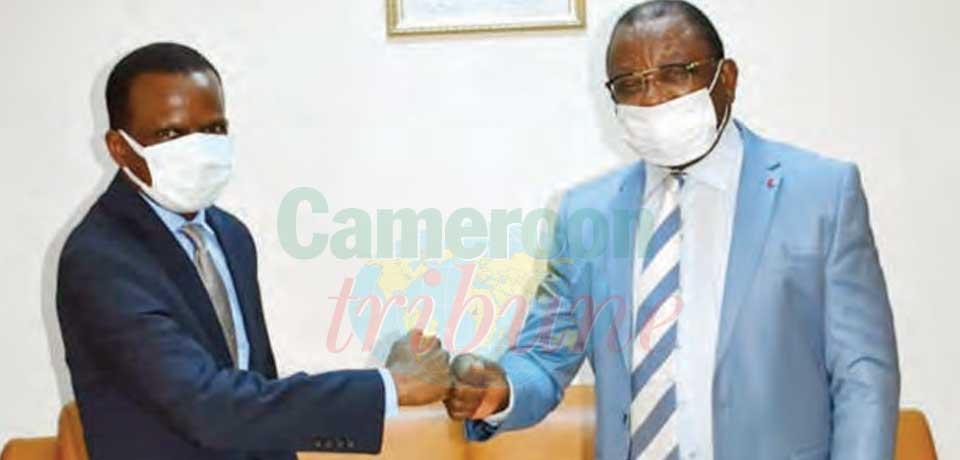 Coopération Cameroun-CEA : Antonio Pedro poursuit sa tournée d'adieu