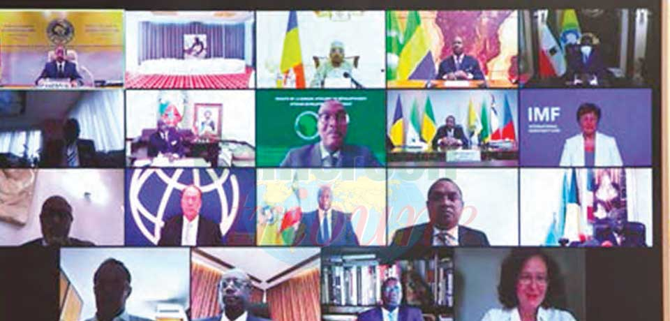 CEMAC Recovery  : The Merits Of August Extraordinary Summit