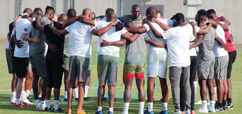 AFCON 2022 Qualifiers: Three Players To Miss Mozambique Encounter