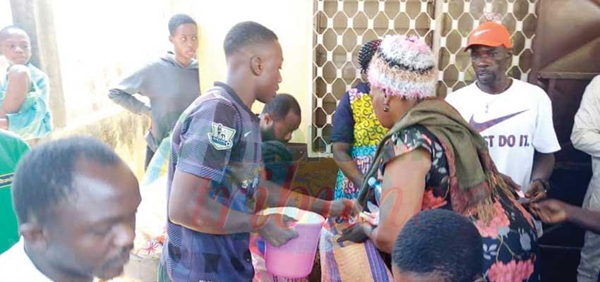 Bamenda : Christmas Without Tears in Old Town