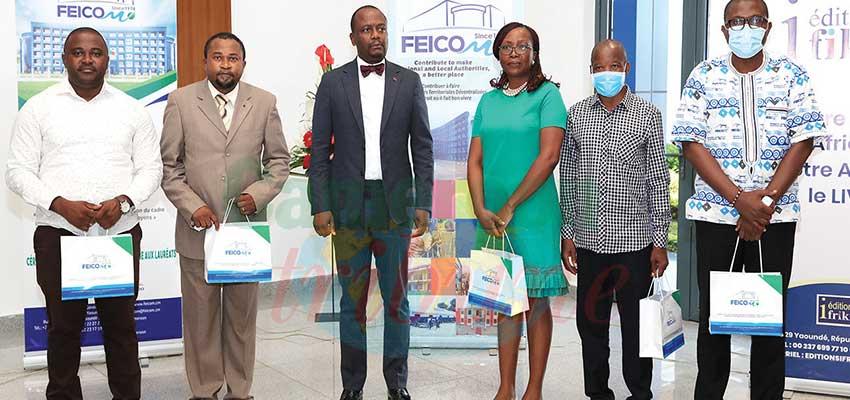 Feicom : le concours littéraire dévoile ses lauréats