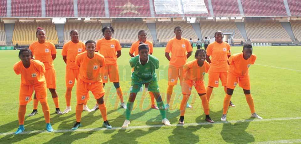 Awa FC : Warriors Hungry For The Trophy