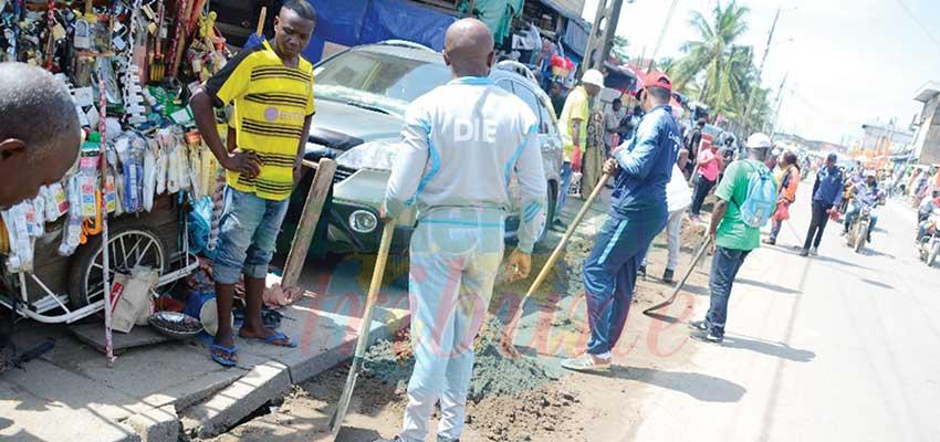Concours régional « Villes propres » : Douala II en exemple