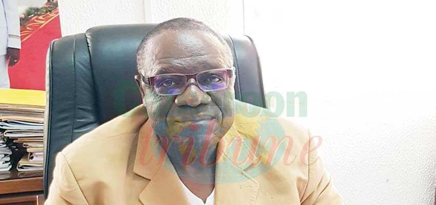 Nécrologie : Samuel Wembe n'est plus