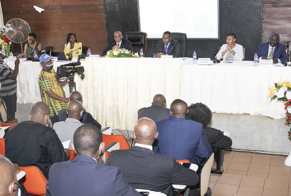 Développement économique : les propositions du Gicam à l'Enam