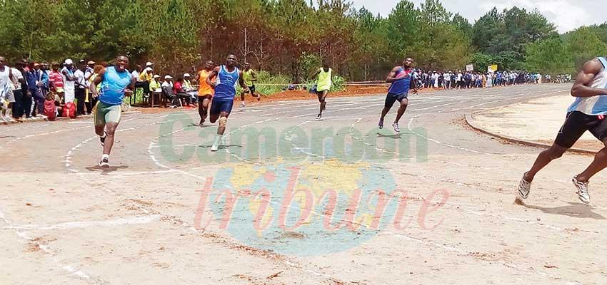 Jeux universitaires: les premières médailles tombent