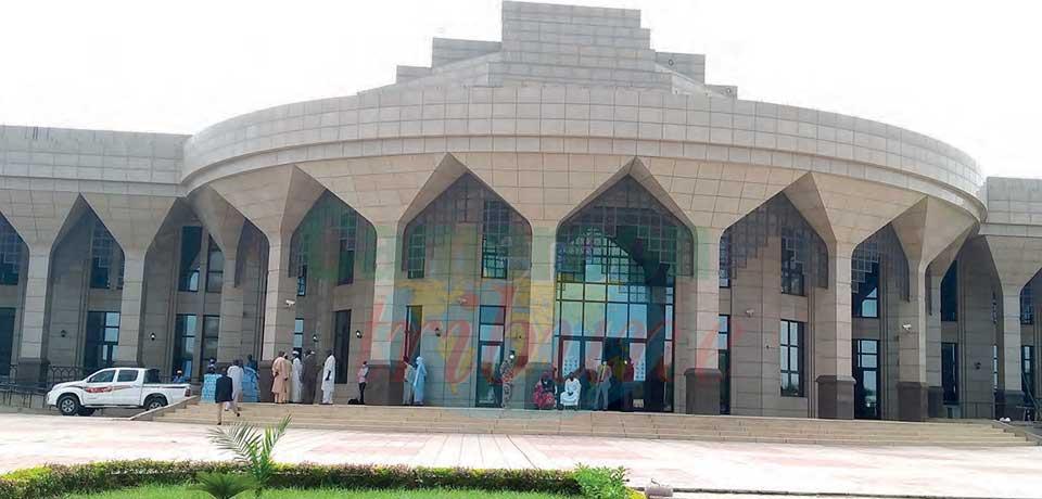 Conseil national de transition au Tchad : les candidatures ouvertes