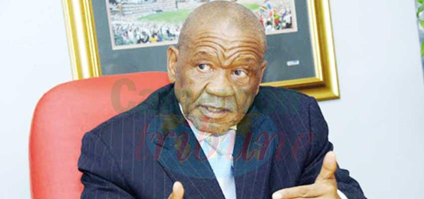 Lesotho : PM Thabane To Step Down
