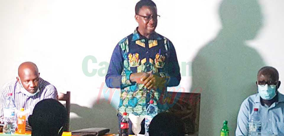 Le Mouvement réformateur ménage sa monture dans l'Adamaoua.