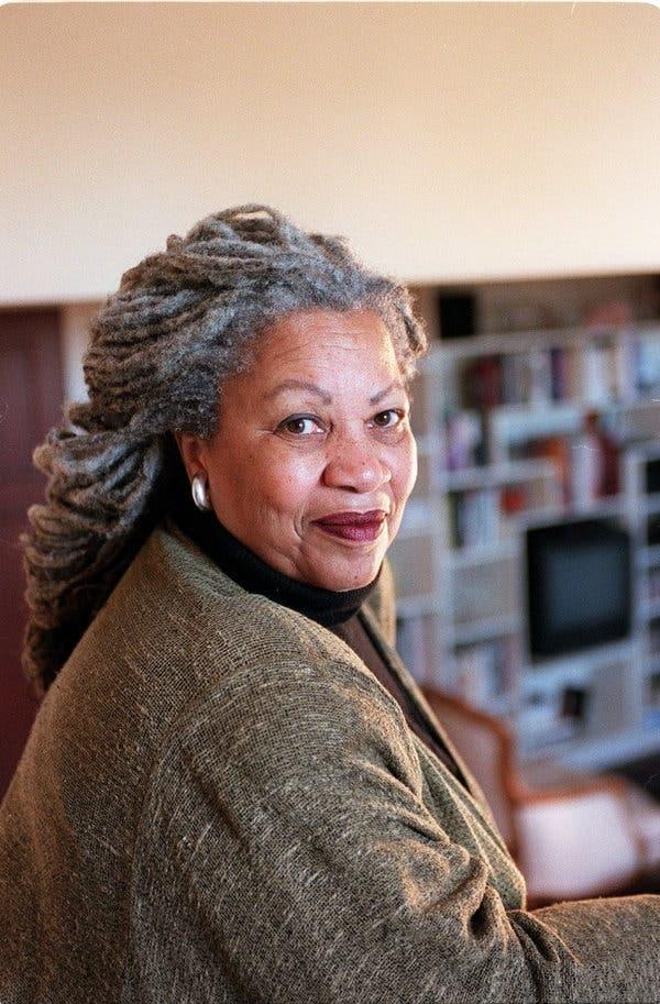 Obituary : Remembering The Life, Times Of Toni Morrison
