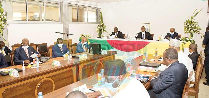 Elections régionales, fêtes de fin d'année … : priorité à la sécurité