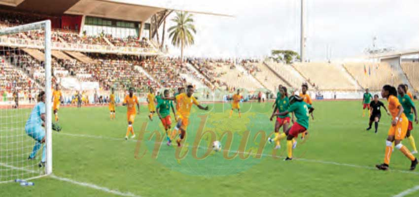 Tokyo 2020 Qualifiers : Dates For Cameroon-Chile Clash Known