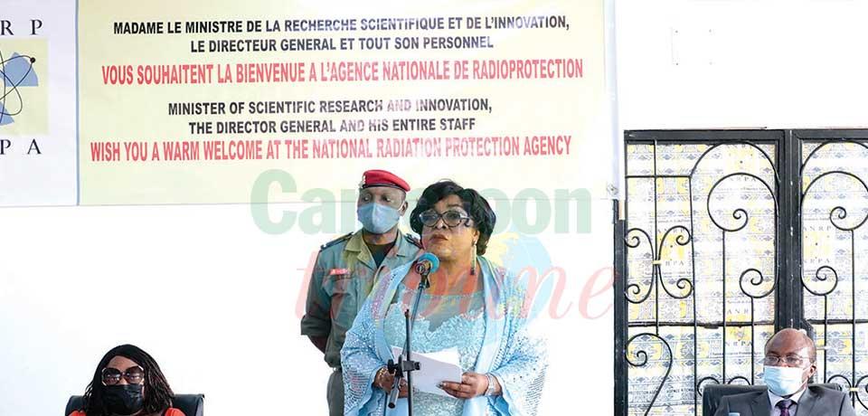 Radioprotection des personnes et des biens : le contrôle à renforcer