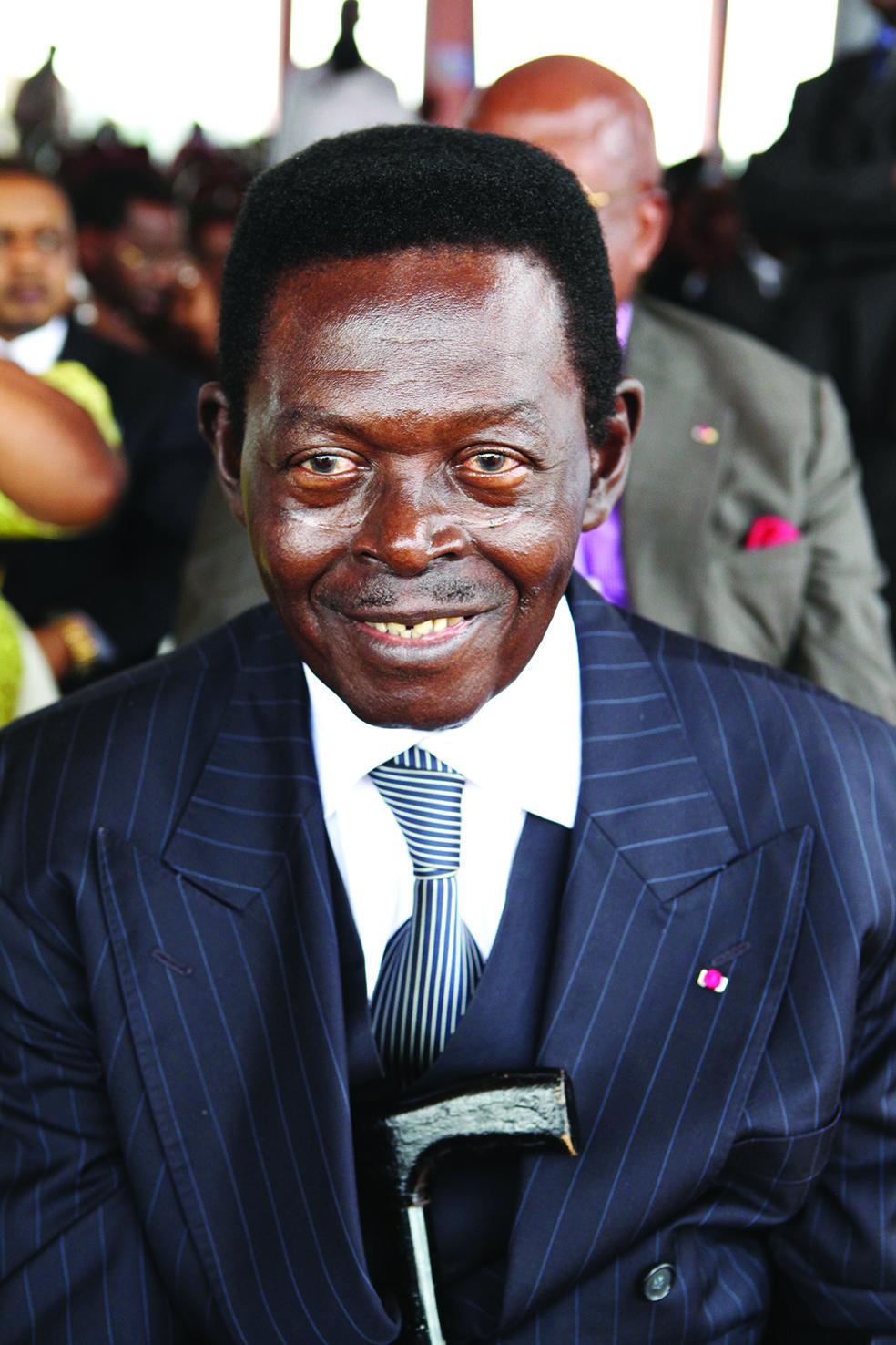 Mbandjock : il s'appelait René de Gaulle Bagdama Amati