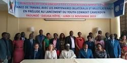 Youthconnekt Cameroon va dynamiser la jeunesse camerounaise.